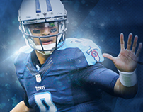 Titans Social Media Graphics