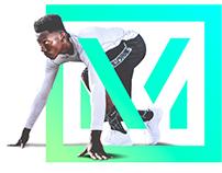 InMobi Branding Concept
