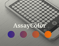 AssayColor - colorimeter app
