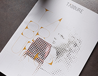 Tabbure Catalogue