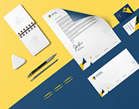 Cedar College Stationery