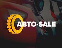 Auto-sale landing-page