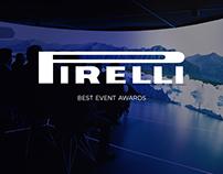 BestEvent Award