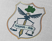 Redesign Logo Sinpol-AM