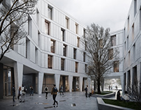 St Gallen University   Christoph Schmid