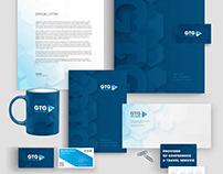 Corporate materials GTG