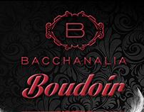 Bacchanalia Boudoir