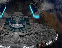 Star Trek Ships: Excelsior