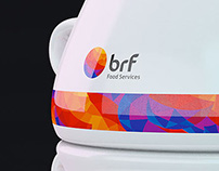 BRF Food Service Gift