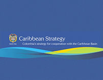 Reel Colombia´s Caribbean Strategy Cooperation ©2011
