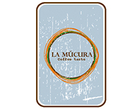 Logo For La Mucura Coffee Shop ©2013