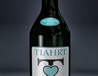 TIAHRT Wine Logo