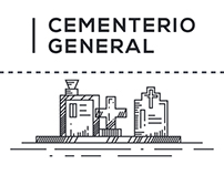 Cementerio General Infographic
