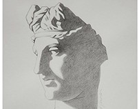 Bargue Drawing Course: Dionysus