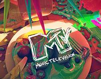 MTV SPECTRUM