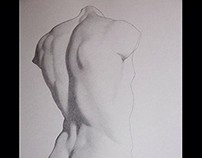 Bargue Drawing Course: Torso 2