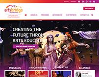 Artsbridge Foundation - Non Profit
