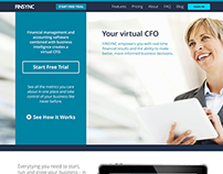 FINSYNC Website