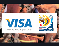 Video Promo For Visa World Cup Sup 20 ©2011