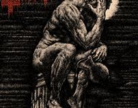 Deathcult - Album Illustration