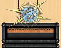 Guitar Kit App