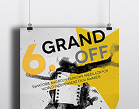 GRAND OFF POSTER