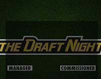 Interactive Sports App