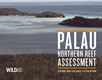 Palau Northern Reef Assessment