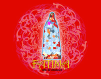Logo Design For Bar Fatima ©2009