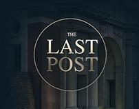 Last Post App