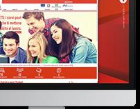 Stabile Flessibile Web Site