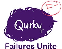 Quirky - Failures Unite