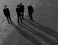 Zerkalo Quartet website