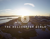 Helicopter Girls