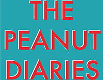 Skippy - The Peanut Diaries
