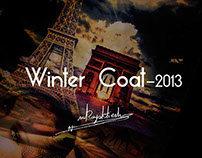 Winter Coat - 2013