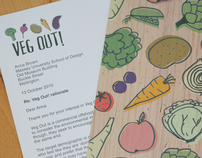 Veg Out! Veg box company