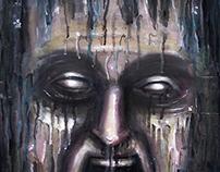 La Rage (Oil)