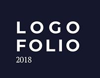 LOGOFOLIO | 2018