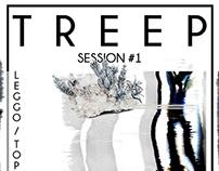 poster for T R E E P session