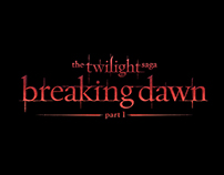 Twilight Breaking Dawn Part 1 Billboard