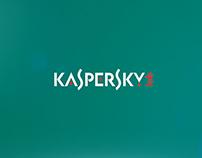Kaspersky Analyst summit