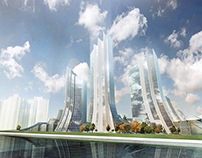 Trinity Towers Project