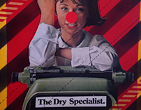 The Dry Specialist.