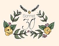 Sonnet 30
