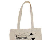 Tote Bag for Cavity Collective