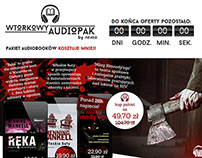 promopak | audiopak