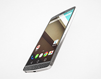 The Next | Android Silver