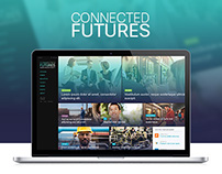 Cisco Connected Futures