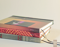 Cuadernos de Luz para Espacio Tacuarí